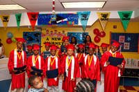 Eagle Academy PCS 2016 Graduation