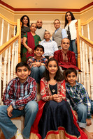 Patel Family & Friends