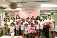 DMV Pretty Brown Girl Club# 66 (06/07/14)